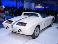 Ford 1 Concept Detroit 2014