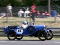 Ford at Le Mans Classic 2008