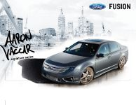 Ford at SEMA 2009