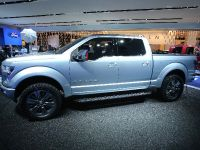 Ford Atlas Concept Detroit 2013
