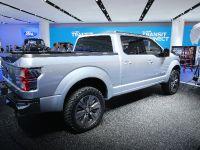 Ford Atlas Concept Detroit 2013