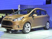 Ford B-MAX Geneva 2011