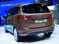 Ford B-MAX Geneva 2012