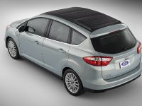thumbs Ford C-MAX Solar Energi Concept