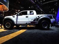 Ford Concept Raptor XT SEMA 2009
