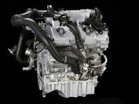 Ford EcoBoost Engine