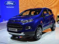 thumbs Ford EcoSport Geneva
