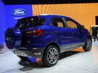 thumbs Ford EcoSport Geneva