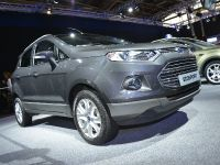 Ford EcoSport Paris 2012