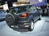 Ford EcoSport Paris 2012