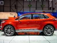 Ford Edge Geneva 2014