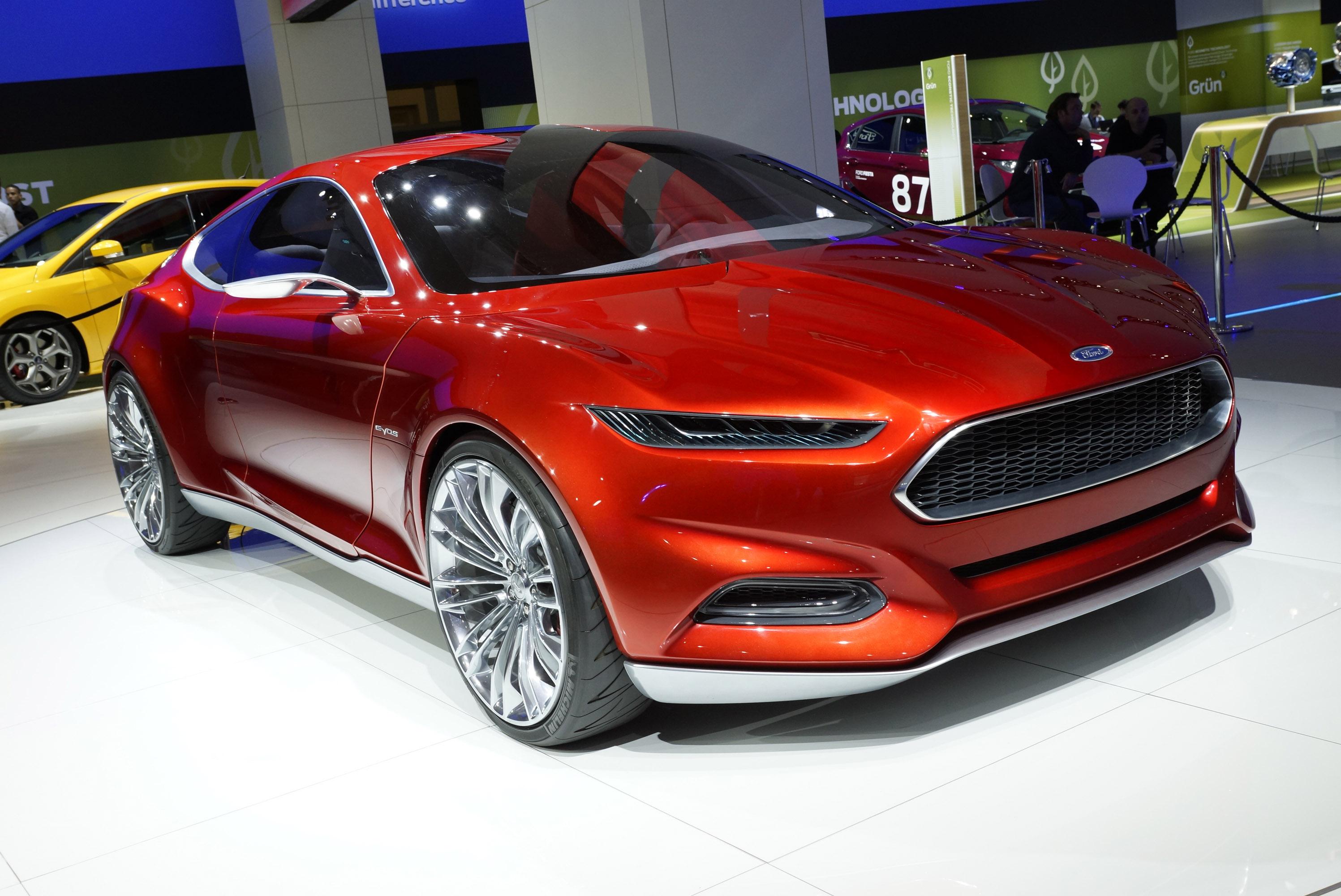 Новая модель автомобиля картинки