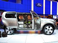 Ford Explorer America Concept Detroit 2008