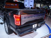 Ford F-150 Chicago 2014