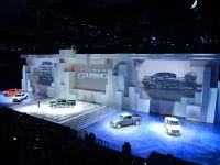 Ford F-150 Detroit 2014
