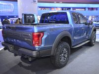 Ford F-150 Raptor Detroit 2015