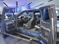 Ford F-150 Raptor Detroit 2015
