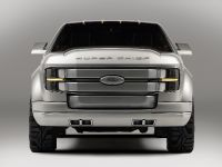 thumbs Ford F-250 Super Chief Concept
