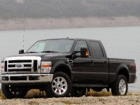 Ford F-Series Super Duty 2008
