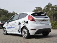 Ford Fiesta-Based eWheelDrive