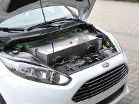 thumbs Ford Fiesta-Based eWheelDrive