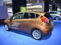 Ford Fiesta Paris 2012