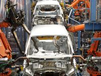 Ford Fiesta production