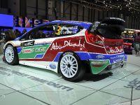 Ford Fiesta RS WRC Geneva 2011