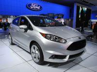 Ford Fiesta ST Detroit 2013