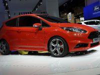Ford Fiesta ST Frankfurt 2011