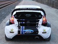 Ford Fiesta ST Global RallyCross Championship Race Car