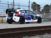 Ford Fiesta ST Global RallyCross Championship Race Car