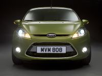 Ford Fiesta 3door 2008