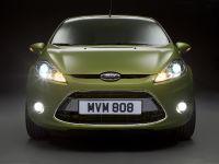 Ford Fiesta 3door 2008