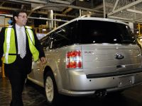 Ford Flex Oakville