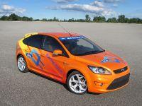 Ford Focus BEV