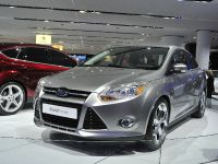 Ford Focus Detroit 2010