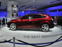 Ford Focus Detroit 2010