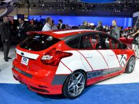 Ford Focus Ecoboost Los Angeles 2010