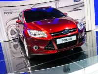 Ford Focus Estate Geneva 2010
