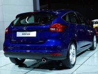 Ford Focus Paris 2014