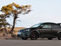 Ford Focus RS500