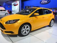 Ford Focus ST Detroit 2013