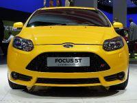 Ford Focus ST Frankfurt 2011