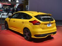 Ford Focus ST Los Angeles 2014