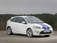 thumbs Ford Focus ST