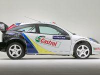 Ford Focus WRC8