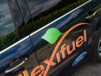 Ford Galaxy FlexiFuel