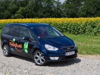 Ford Galaxy FlexiFuel
