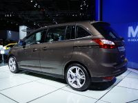 Ford Grand C-Max Paris 2014